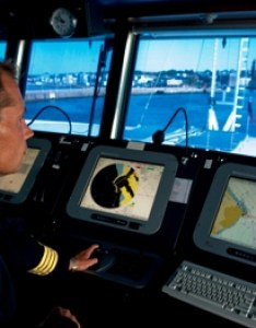Electronic chart display and information system ecdis also class ars rh classars