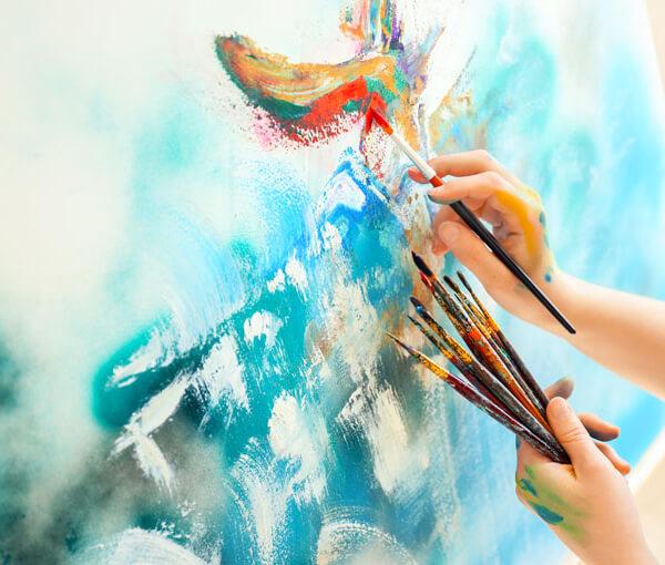 art form n ambiance rosin