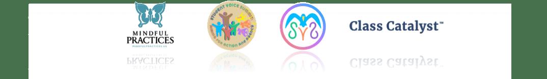 Student Voice Summit Logos
