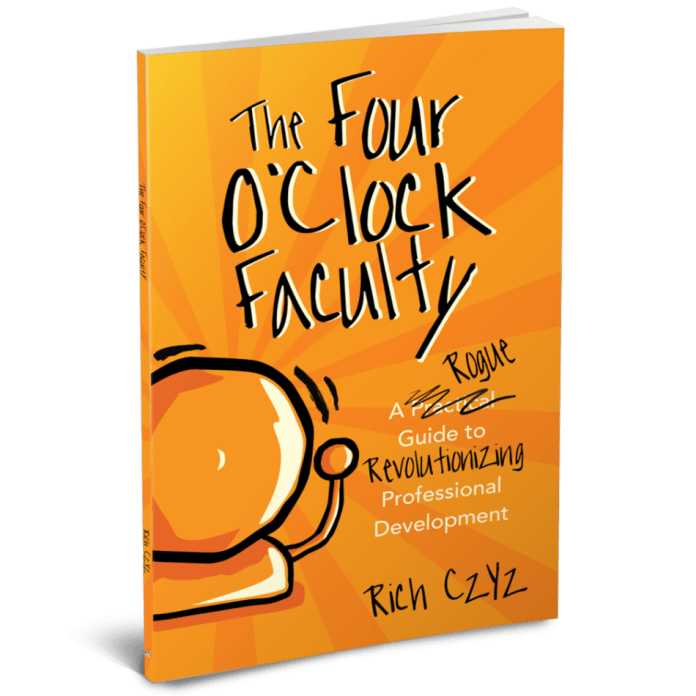 The Four O'Clock Faculty