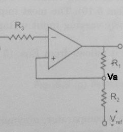 the major application of this comparator is to overcome the noise voltages which reduced the problem with zero crossing detector circuit it converts the  [ 1497 x 1249 Pixel ]