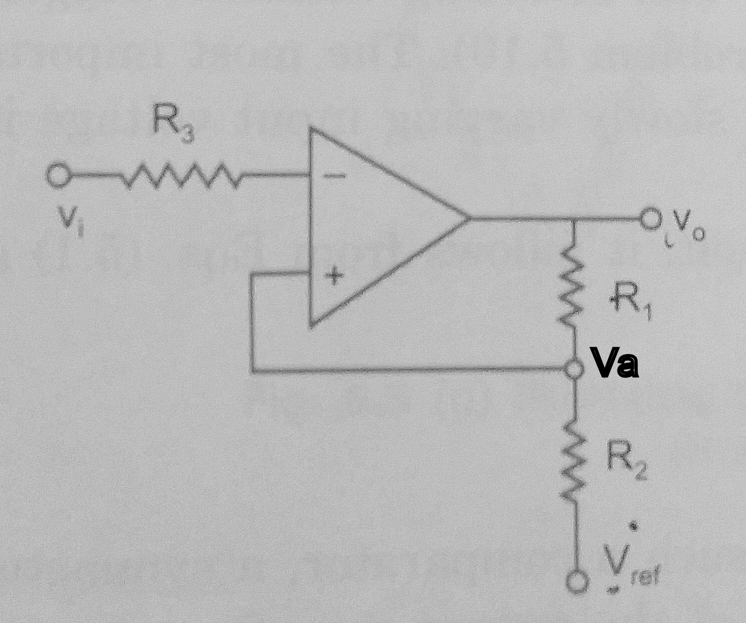 hight resolution of the major application of this comparator is to overcome the noise voltages which reduced the problem with zero crossing detector circuit it converts the