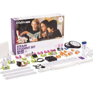Classform littleBits STEAM