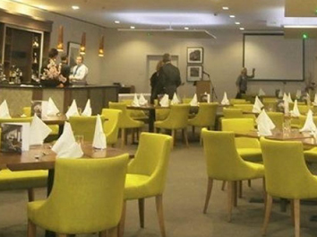Training Restaurant, PL1, City College Plymouth
