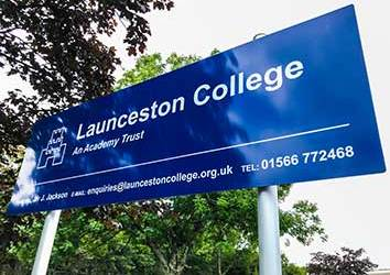 Classic Builders Provide Career Guidance to Over 100 Launceston College Pupils