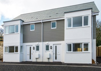 Classic Builders Complete First Phase Of Brewery Crescent
