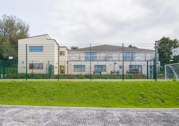 Classic Builders Deliver Oak Tree School Extension