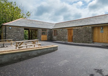 Classic Builders Refurbish Porth Farm For National Trust