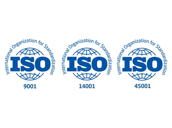 Classic Builders Begin ISO Compliance and Certification