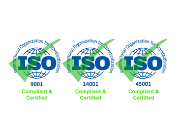 Classic Builders Obtain Triple ISO Compliance and Certification