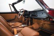 1968 Ferrari 275 GTS/4 NART Spider by Scaglietti Interior