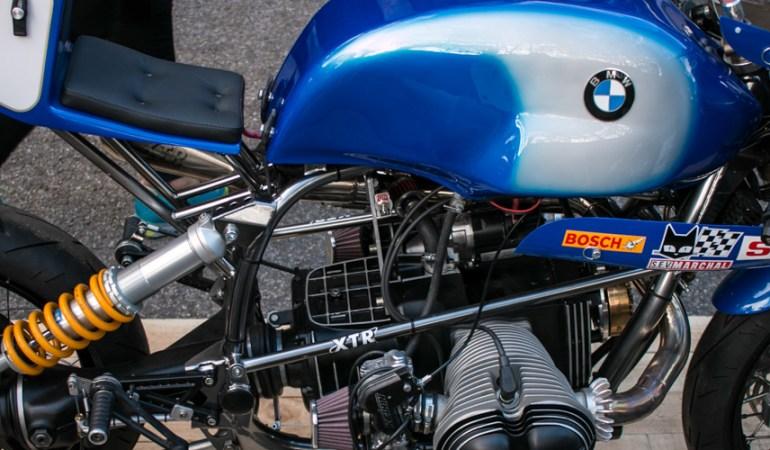 Oldies but Goldies – Vintage bike expo – Madrid 15 Ottobre 2016