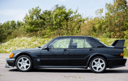 mercedes-benz 190 e 2.5 16 evolution ii