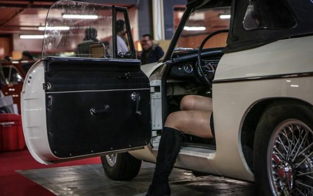 Retromobile 2018