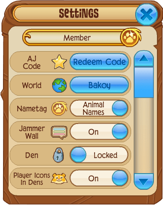 Animal Jam Gems : animal, Redeem, Animal, Classic, Certificate,, Card,, Code?