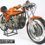 Harley Davidson Rr250 Race Bike Classic Motorbikes
