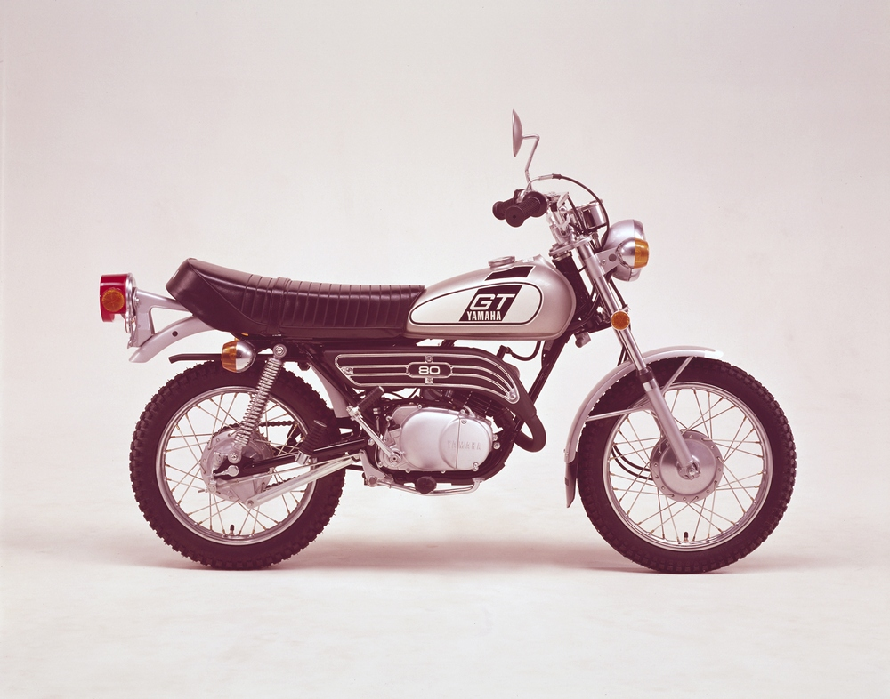 50cc Tank Wiring Diagram Yamaha Gt80 Gallery Classic Motorbikes