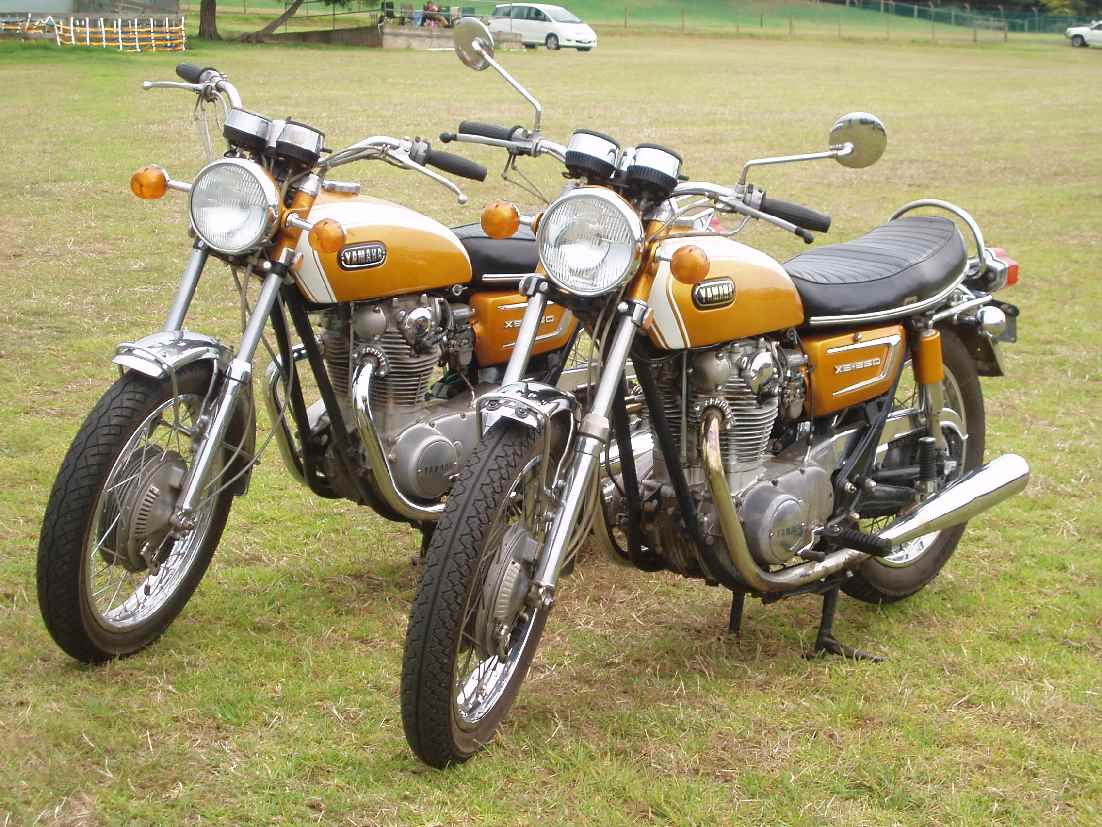 hight resolution of 1971 yamaha xs1b
