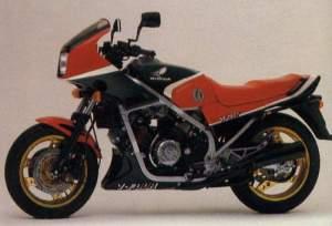 Honda VF750 Gallery  Classic Motorbikes