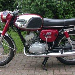 Triumph Bonneville Wiring Diagram Symbols Yamaha Td Gallery - Classic Motorbikes