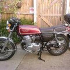 1976 Honda Cb750f Wiring Diagram Iron Carbide Explanation Cb750 Gallery Classic Motorbikes F1 Super Sport