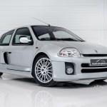 Renault Clio Sport 3 0 V6 Phase 1 Classic Youngtimers Com