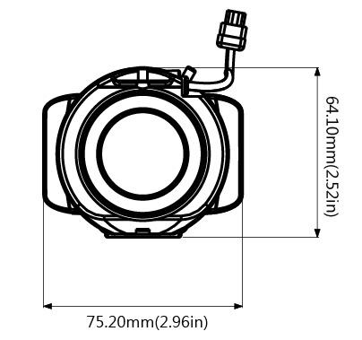 GeoVision Inc. GV-BX12201 Series 12MP H.264 D/N Box