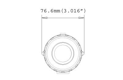 GeoVision Inc. GV-EBL1100 Series 1.3MP H.264 Low Lux WDR