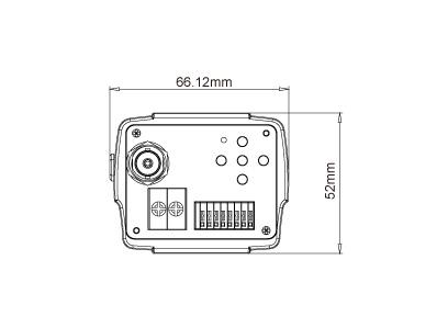 GeoVision Inc. GV-SDI-BX100-0 / 100-1 HD-SDI Digital Image