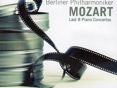 バレンボイム指揮・ピアノ モーツァルト「戴冠式」K.537(1989.1収録)を観て思ふ