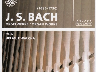 ヴァルヒャのバッハ「目覚めよと呼ぶ声が聞こえ」BWV645(1947録音)ほかを聴いて思ふ