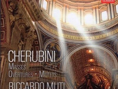 ムーティ指揮バイエルン放送響 ケルビーニ ミサ・ソレムニスニ短調(2001.1Live)を聴いて思ふ