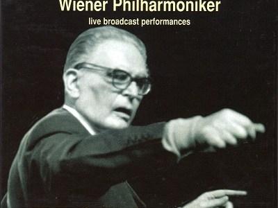 クレンペラー指揮ウィーン・フィル ベートーヴェン第4番(1968.5.26Live)ほかを聴いて思ふ