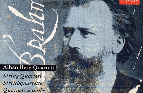 アルバン・ベルク四重奏団 ブラームス四重奏曲第2番(1991.11.3Live)を聴いて思ふ