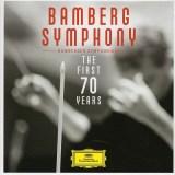 ヴァント指揮バンベルク響 ブルックナー 交響曲第9番(1995.7Live)