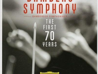 クレメンス・クラウス指揮バンベルク響 ウェーバー 「オベロン」序曲(1953.1録音)ほか