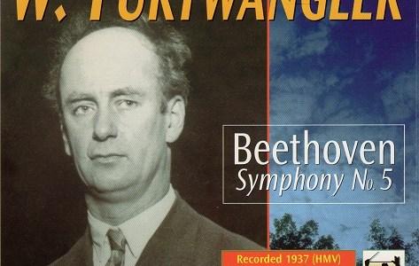 フルトヴェングラー指揮ベルリン・フィル ベートーヴェン 交響曲第5番(1954.5.23Live)ほか