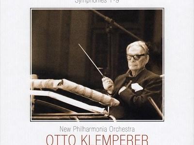 クレンペラー指揮ニュー・フィルハーモニア管 ベートーヴェン 交響曲第8番&第7番(1970.6.21Live)(Blu-ray Disc)