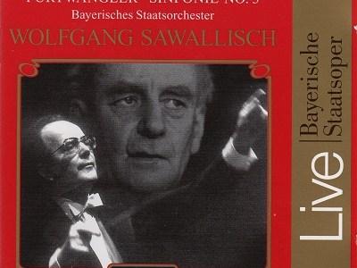 サヴァリッシュ指揮バイエルン国立管 フルトヴェングラー 交響曲第3番(1980.1.7Live)
