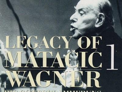マタチッチ指揮チェコ・フィル ワーグナー 「神々の黄昏」組曲(1968録音)