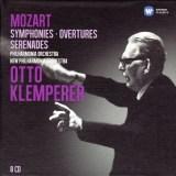 クレンペラー指揮フィルハーモニア管 モーツァルト 交響曲第38番「プラハ」(1962.3録音)ほか