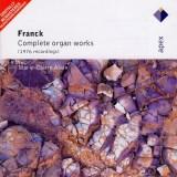 アラン フランク 前奏曲、フーガと変奏曲作品18ほか(1976.5録音)