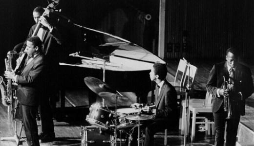 Miles Davis Quintet, Teatro dell'Arte, Milan, Italy (1964.10.11Live)