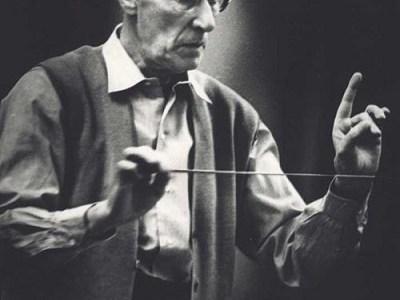 ムラヴィンスキー指揮レニングラード・フィル ブラームス 交響曲第4番リハーサル(1973.4収録)