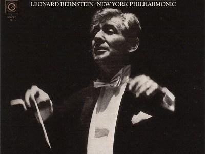 バーンスタイン指揮ニューヨーク・フィル マーラー 交響曲第9番(1965.12.16録音)