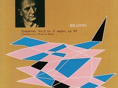 フルトヴェングラー指揮ベルリン・フィル ブラームス 交響曲第3番(1949.12.18Live)