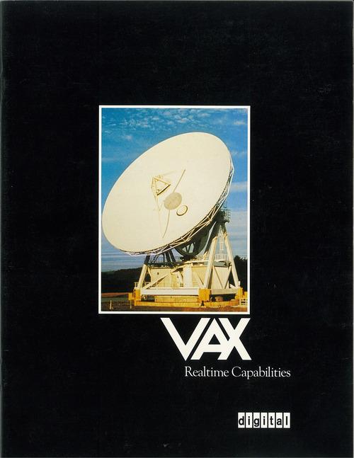 VAX Realtime Capabilities