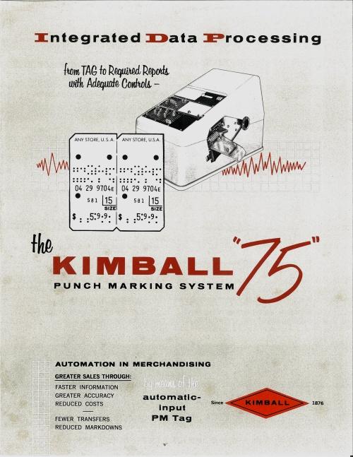Kimball 75