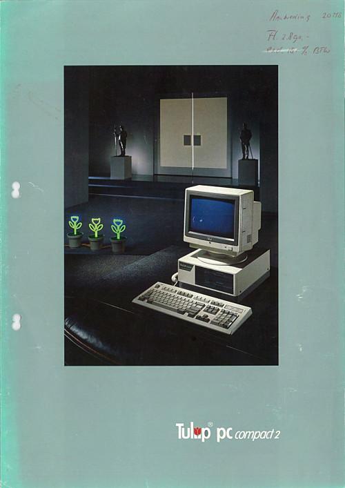Tulip PC Compact 2