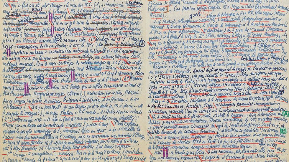 Notes sur la virtuosité , Vladimir Jankélévitch